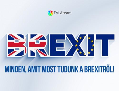 Brexit – Minden, amit most tudunk a Brexitről!