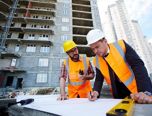 Fordított ÁFA és az építőipar