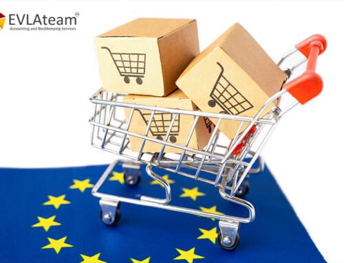 Július 1-től érvénybe lépett az új EU-s ÁFA bevallási rendszer